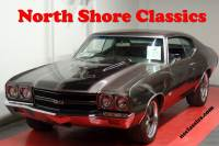1970 Chevrolet Chevelle SS TRIBUTE-NEW PAINT-FROM TEXAS-PRO TOUR APPREARANCE