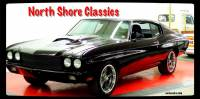 1970 Chevrolet Chevelle LSX-NEW BLACK ONYX PAINT-Vortec Fuel injected Pro Touring-SEE VIDEO