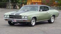 1970 Chevrolet Chevelle LS1 Pro Touring-SEE VIDEO-BIG DISCOUNT-MUST SEE