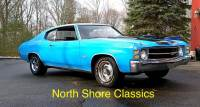 1971 Chevrolet Chevelle SUPER SPORT TRIBUTE-PRICED TO SELL-SEE VIDEO
