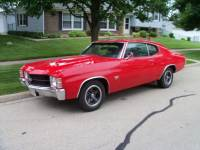 1971 Chevrolet Chevelle SS-Trades OK-NEW LOW PRICE