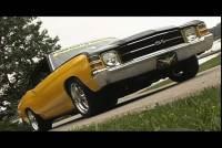 1971 Chevrolet Chevelle LS2-Pro Tour Magazine Car-SEE VIDEO