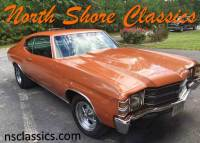 1971 Chevrolet Chevelle -Nice Paint-SEE VIDEO