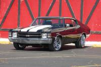 1971 Chevrolet Chevelle -SS454-RESTORED IN 2016-PRO TOURING LOOK-SEE VIDEO