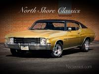 1972 Chevrolet Chevelle -SOUTHERN MALIBU GREAT RELIABLE DRIVER-RUST FREE KENTUCKY CAR-SEE VIDEO