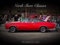 1972 Chevrolet Chevelle -RESTORED CONDITION FROM SOUTH CAROLINA- SEE VIDEO