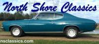 1972 Chevrolet Chevelle Low Budget Affordable Driver