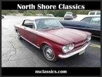 1963 Chevrolet Corvair -CONVERTIBLE - DRIVERS WANTED -NEW LOW PRICE--