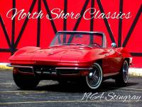 1964 Chevrolet Corvette STINGRAY CONVERTIBLE-VERY NICE-SEE VIDEO