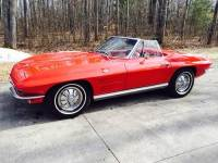 1964 Chevrolet Corvette NICE CONVERTIBLE