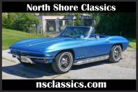 1965 Chevrolet Corvette -CONVERTIBLE STINGRAY-NEW LOWER PRICE-SEE VIDEO