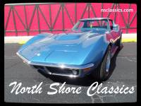 1969 Chevrolet Corvette -T-TOP- STINGRAY-HIGH QUALITY CRUISER
