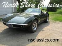 1969 Chevrolet Corvette - STINGRAY- MATCHING NUMBERS-THIS IS A GREAT BUY! DONT OVERLOOK-