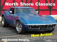 1969 Chevrolet Corvette RELIABLE STINGRAY-GREAT DRIVER