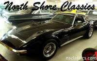 1970 Chevrolet Corvette -SUMMER FUN-NUMBERS MATCHING-4 SPEED STINGRAY-CONVERTIBLE