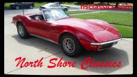 1971 Chevrolet Corvette -NICE SUMMER CRUISER-