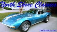1971 Chevrolet Corvette -NUMBERS MATCHING -MINT CONDITION-