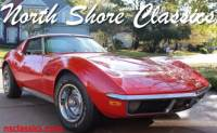 1971 Chevrolet Corvette -Stingray-