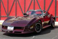 1973 Chevrolet Corvette -350 V8/ 4SPEED MANUAL-BIG BLOWN VETTE-SEE VIDEO