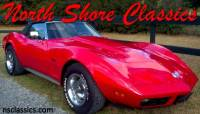 1973 Chevrolet Corvette -Beautiful Ride-