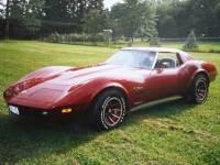 1974 Chevrolet Corvette One Owner