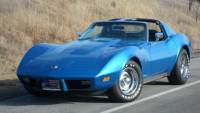 1974 Chevrolet Corvette StingRay-SEE VIDEO