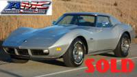 1974 Chevrolet Corvette Stingray-LOW MILES-Original