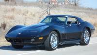 1974 Chevrolet Corvette STINGRAY 383 STROKER--JUST IN