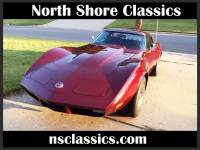 1974 Chevrolet Corvette -STINGRAY-454 BIG BLOCK -WITH T-TOPS