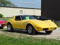 1975 Chevrolet Corvette SIDEPIPE STINGRAY-T-TOPS-READY FOR SUMMER-SEE VIDEO