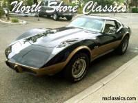 1976 Chevrolet Corvette - Original Miles -