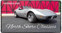 1977 Chevrolet Corvette -C3- T-TOP WITH FRESH MOTOR- SEE VIDEO