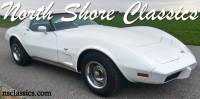 1977 Chevrolet Corvette -NEW PAINT JOB-