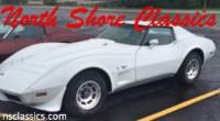 1977 Chevrolet Corvette -Beautiful Ride-