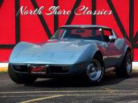 1977 Chevrolet Corvette RESTORED CONDITION