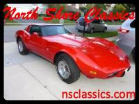 1978 Chevrolet Corvette -Silver Anniversary-NEW LOW PRICE