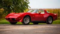 1979 Chevrolet Corvette -L82-NICE DRIVER CONDITION-VERY RELIABLE-