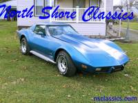 1979 Chevrolet Corvette -SWEET RIDE-