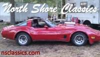 1980 Chevrolet Corvette -Lil Red Corvette-