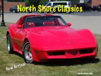 1980 Chevrolet Corvette LIL RED CORVETTE-REBUILT Condition- WOW-A Must see-SEE VIDEO