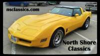 1980 Chevrolet Corvette -NICE DRIVING VETTE- AFFORDABLE-