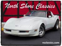 1981 Chevrolet Corvette - NUMBERS MATCHING- FUEL INJECTED-NEW LOW PRICE-SEE VIDEO