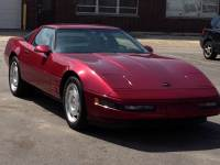 1994 Chevrolet Corvette VERY CLEAN-TRADE INS ARE WELCOME