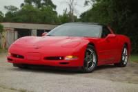 1999 Chevrolet Corvette -SUPERB CONDITION-TARGA TOP- SEE VIDEO