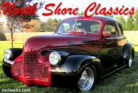 1940 Chevrolet Coupe -Newer Build 200 Miles-