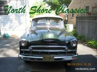 1949 Chevrolet Coupe Deluxe -SHEER DRIVING PLEASURE-