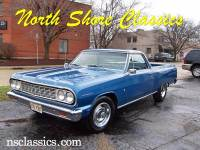1964 Chevrolet El Camino - DRIVE YOUR DREAMS-