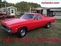 1968 Chevrolet El Camino - FRESH TRANS- GOOD QUALITY DRIVER-