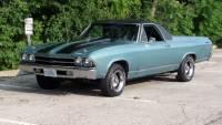 1969 Chevrolet El Camino Daily Driver-SEE VIDEOS