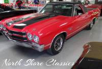 1970 Chevrolet El Camino SS-RESTORED from California WITH AC